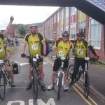 Widney's Charity Success