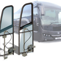 Luxury Coach Signal Unit