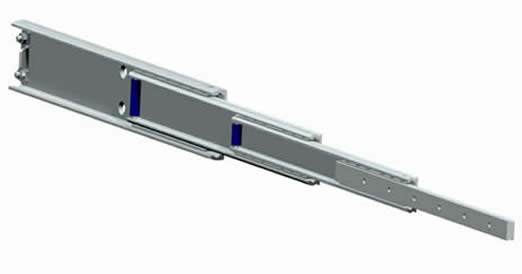 Widney - New 5045 Aluminium Slide