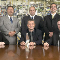 Widney Wins BCI Business of The Year Award