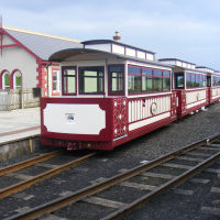 A Window into Tram History