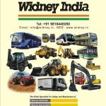 Widney India at Busworld India 2018